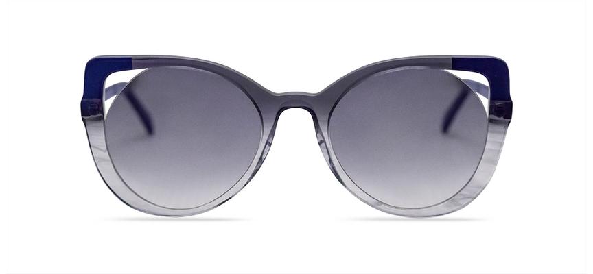 Livo Eyewear Wilma Solar Azul Cristal Degrade