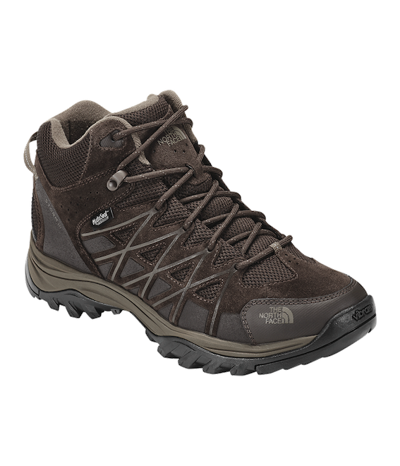 North Face Bota Masculina Storm III Mid Wp