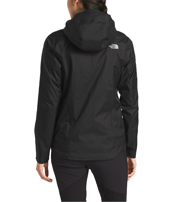 North Face Jaqueta Feminina Venture 2