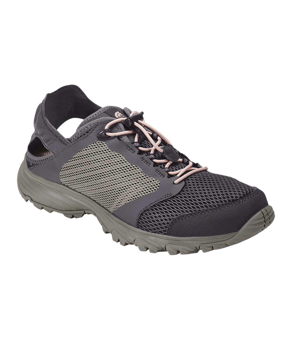 North Face Tênis Feminino Litewave Amphibious II