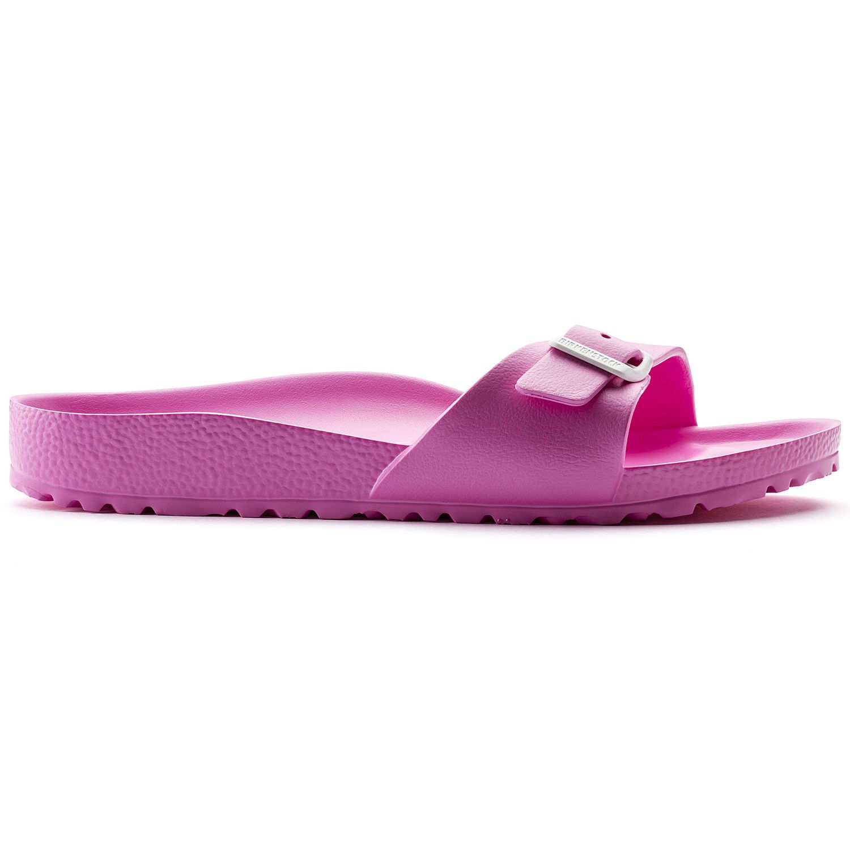 Birkenstock Sandália Madrid EVA Narrow Pink