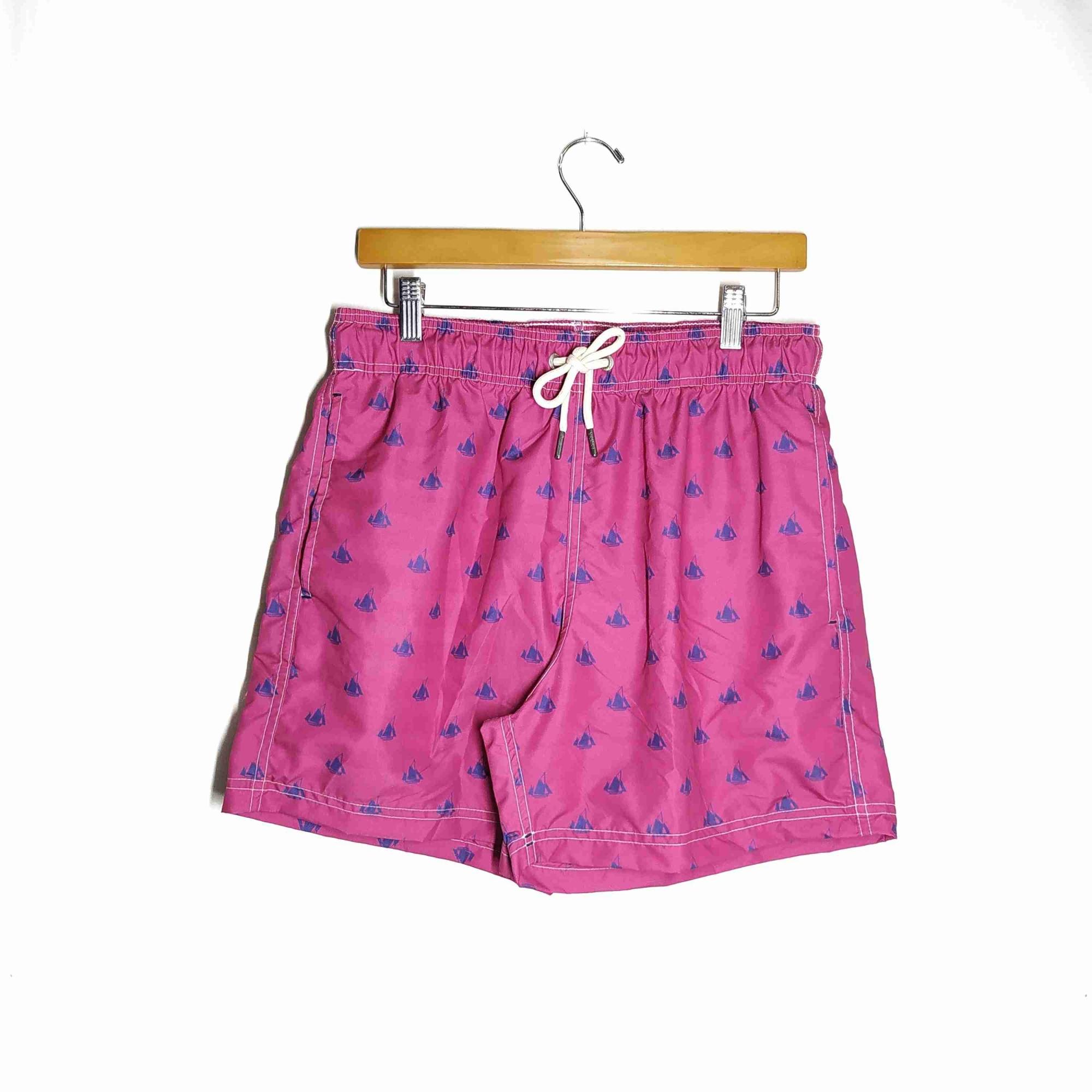 Shorts Co Shorts Regular Mini Vela Adulto