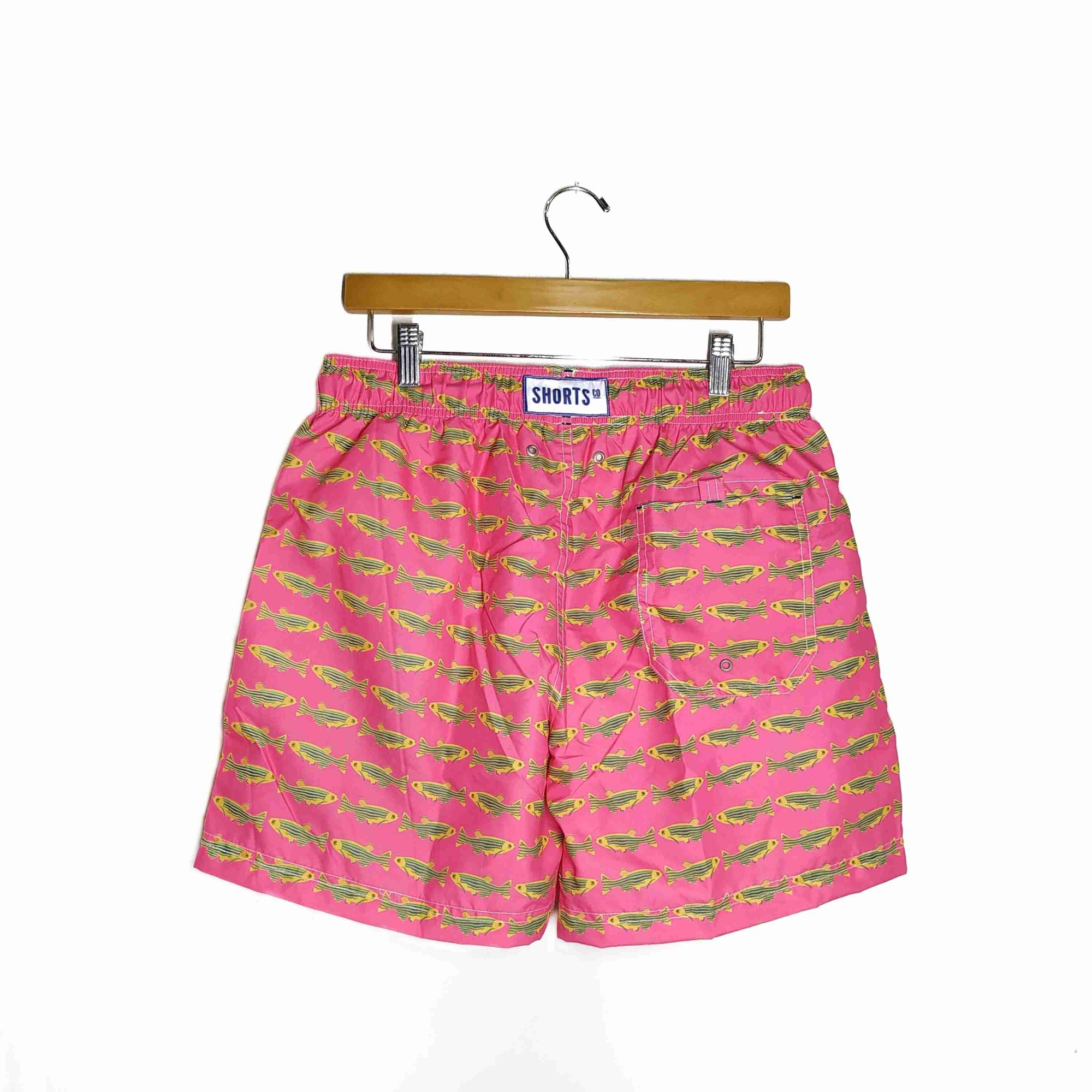 Shorts Co Shorts Regular Paulistinha Adulto