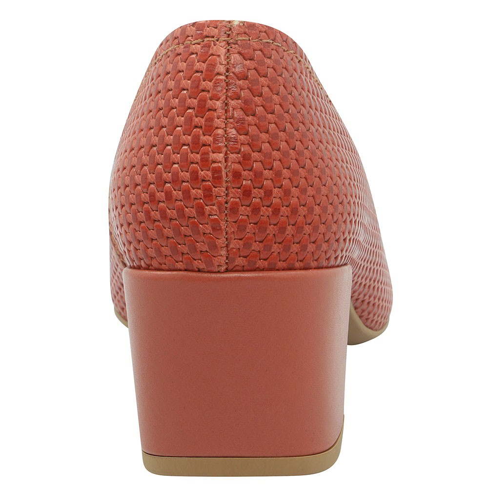 Usaflex Peep Toe Extra Conforto Anatômica AD1601