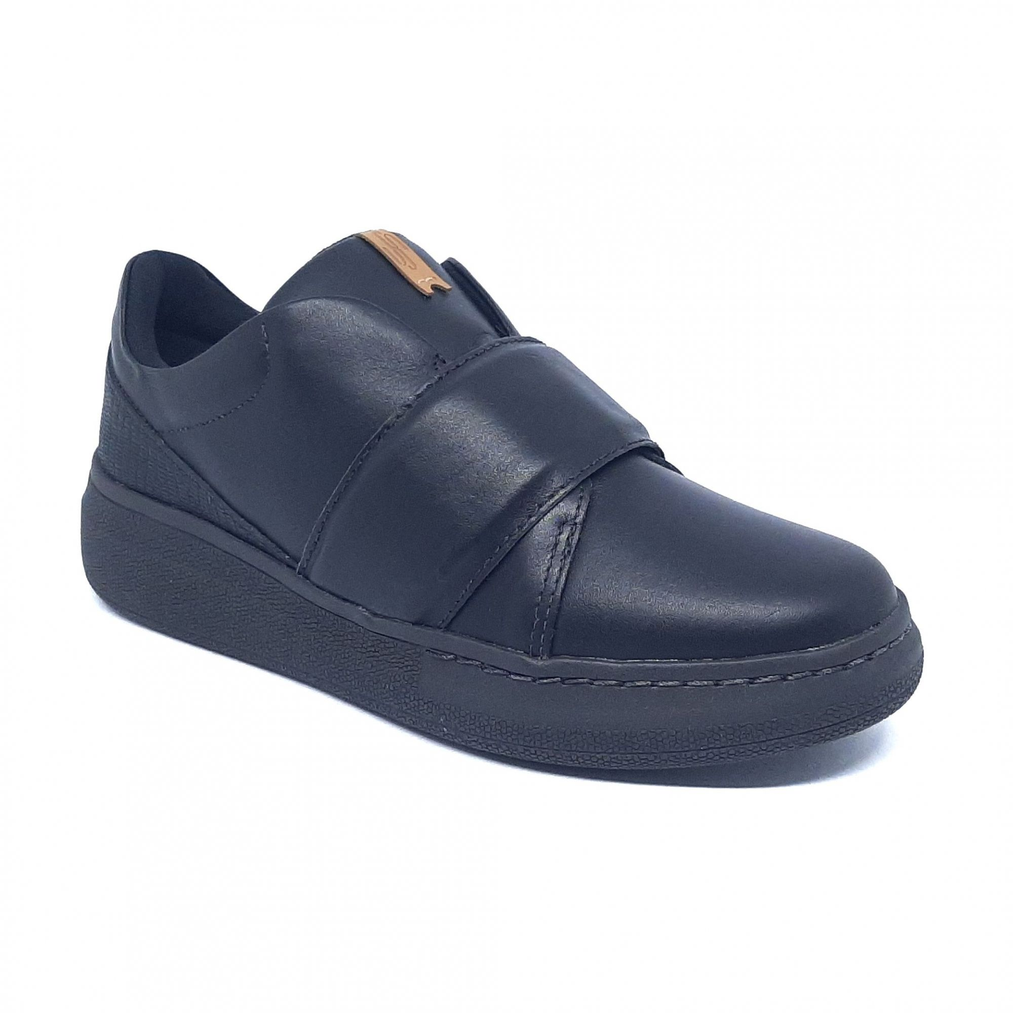 Usaflex Tênis Confort Slip On AB7204