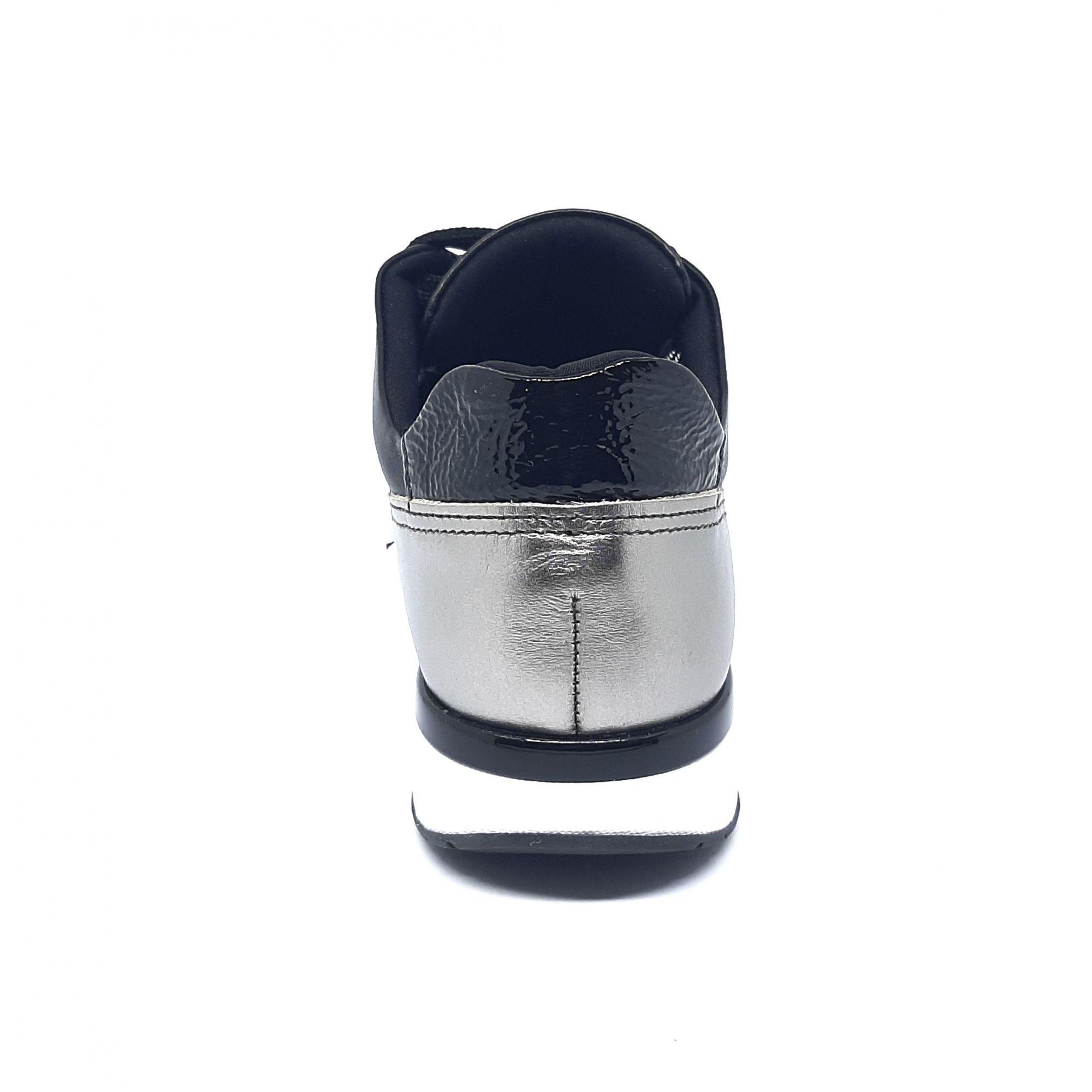 Usaflex Tênis Sporty Confort Pelica AC5202
