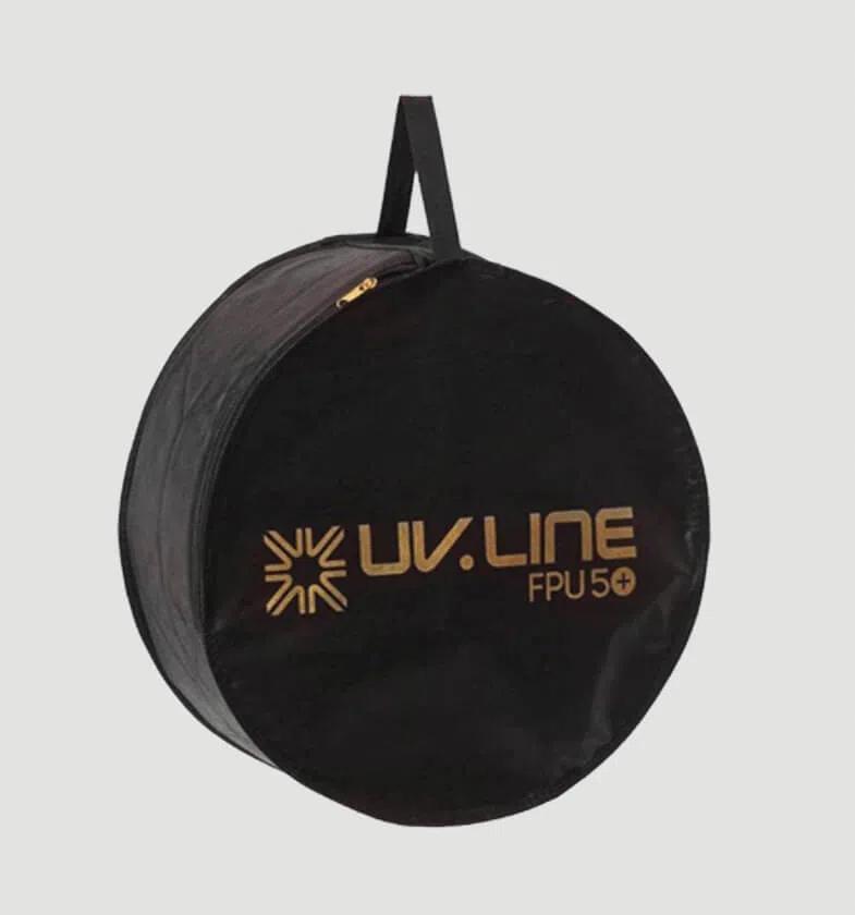 UV LINE Bolsa Para Chapéu