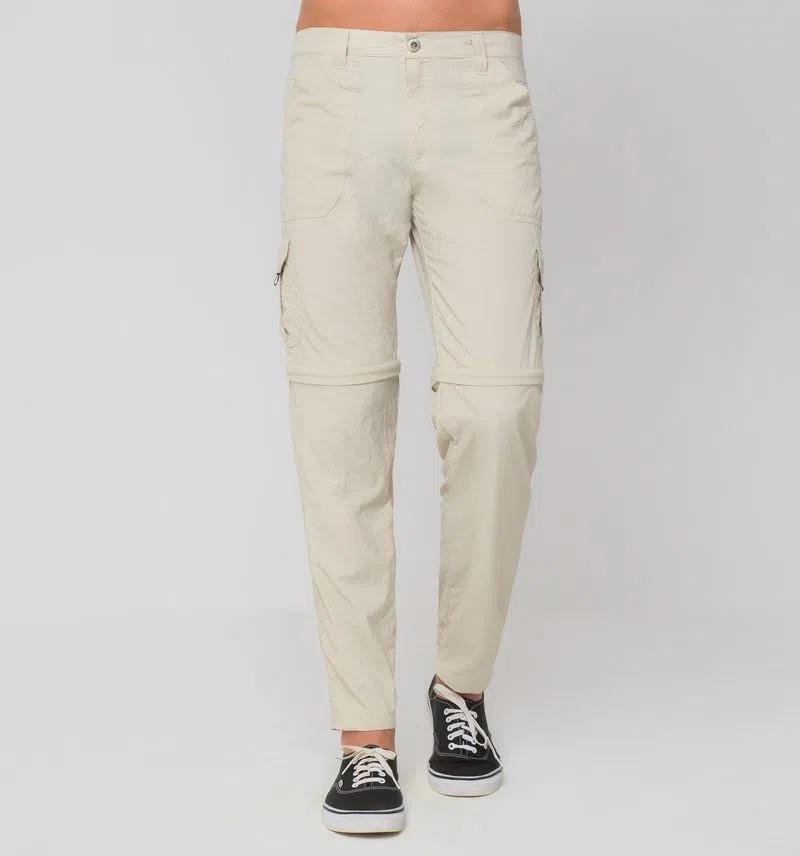 UV LINE Calça Chelsea Masculina Proteção Solar