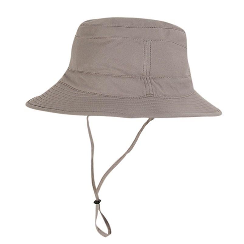 UV LINE Chapéu Arizona Masculino Kaki Proteção Solar