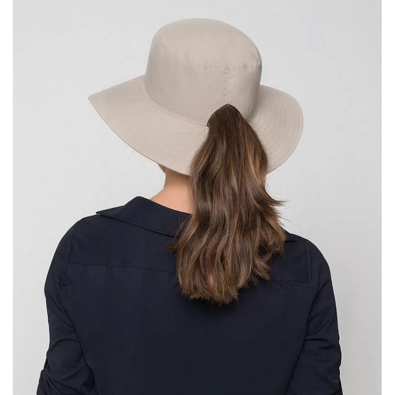 UV LINE Chapéu Califórnia Feminino Proteção Solar