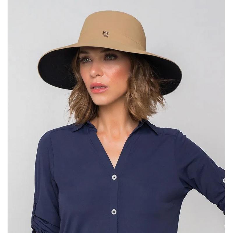 UV LINE Chapéu San Diego Feminino Proteção Solar