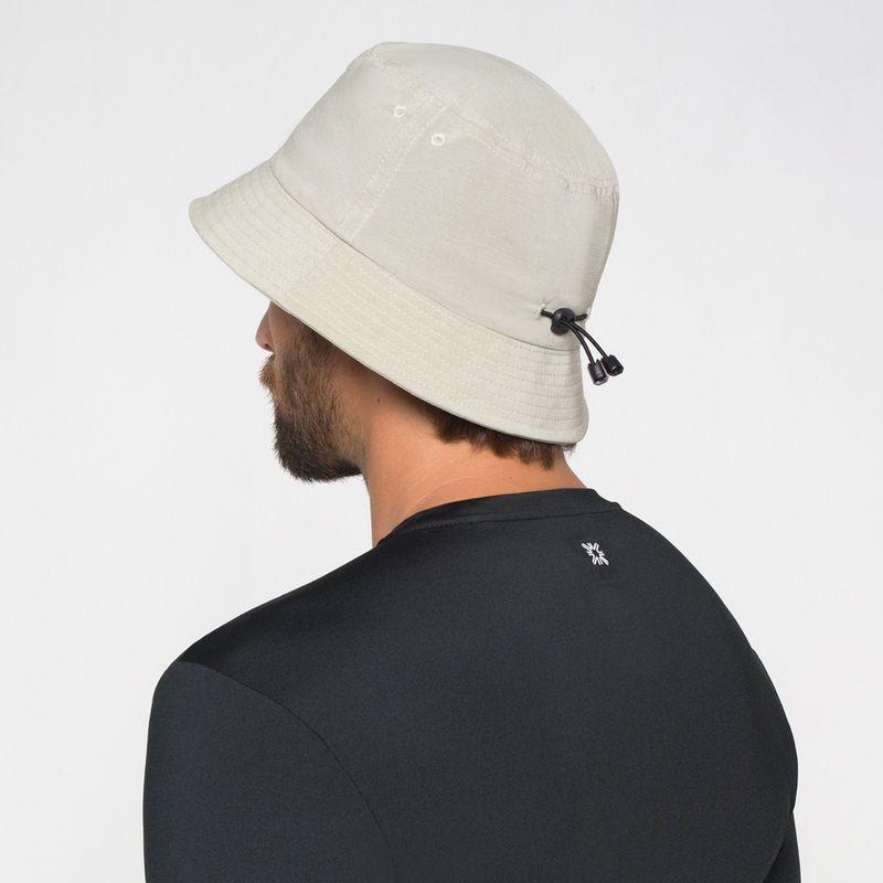 UV LINE Chapéu Toronto Colors Masculino Areia Proteção Solar
