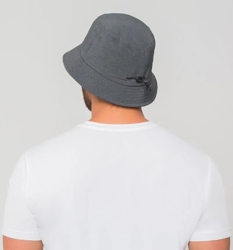 UV LINE Chapéu Toronto Masculino Proteção Solar