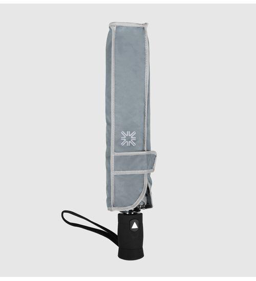 UV LINE Sombrinha Automática Auto Black V19 com Proteção Solar
