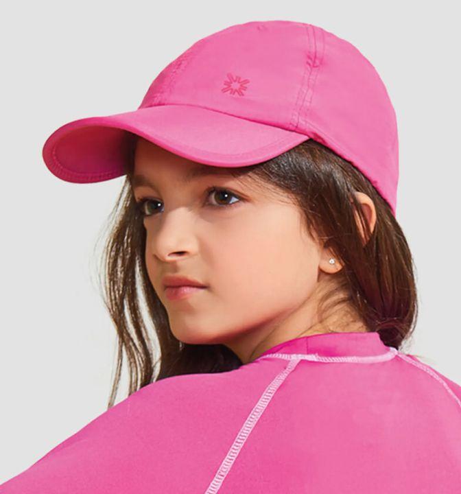 UV LINE Boné Teens Colors Proteção Solar