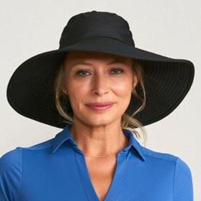 UV LINE Chapéu San Diego Feminino Proteção Solar Diversas Cores