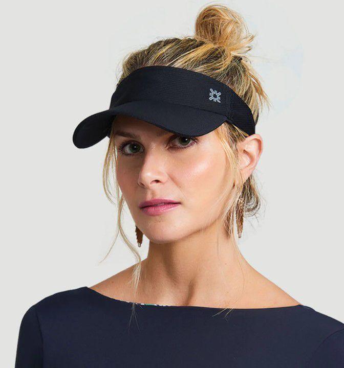 UV LINE Viseira Athletic Dry Feminina Proteção Solar