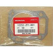 JUNTA DO CABECOTE GX160 HONDA - 12251ZF1801