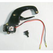 Acelerador Completo Roçadeira Shindaiwa BP35
