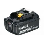 Bateria Recarregável 18V 3.0 AH BL1830B MAKITA Cod. 1975995