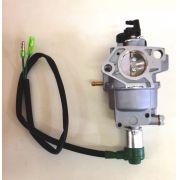 Carburador Completo para Gerador B4T5000 Branco - 90303733