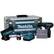 Combo de ferramentas com parafusadeira DF330DWEX3 Makita