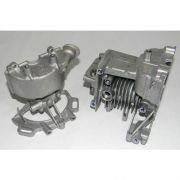 Conjunto do Cárter Roçadeira HHT25 Honda - 10100Z3E405