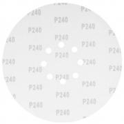 DISCO DE LIXA COM 225MM GRÃO 240 - 1258225240