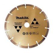 Disco Diamantado Makita para Concreto 180mm - D44286
