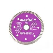 Disco Diamantado Makita para Porcelanato 110mm - D51057
