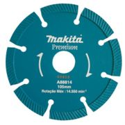 Disco Makita para concreto 105mm - A88814