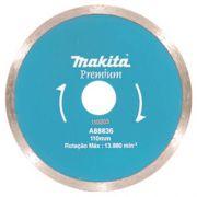 Disco Makita para mármore e granito 110mm - A88836