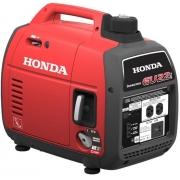 GERADOR HONDA EU22ITSB INVERTER PORTATIL 220V - 2200W