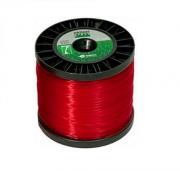 Fio de Nylon para Roçadeira 3,0mm X 248m Redondo