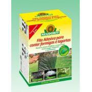 Fita Adesiva para Conter Formigas e Lagartas - Sem inseticida Comprimento 3 Metros Neudorff