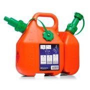 Galão de Combustível Bidão Combinado Husqvarna - 505698000