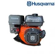 MOTOR ESTACIONÁRIO HUSQVARNA HH196MP - 5,5CV - 6,5HP COM ALERTA DE OLEO - 970505301