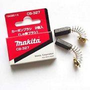 Jogo de Escovas de Carvão Martelo Rompedor HR4000C Makita - CB327