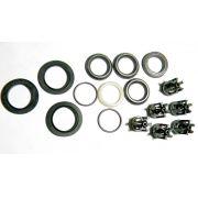 Kit Reparo Lavadoras Modelo HD1200 / HDS1200 Karcher - 93022650