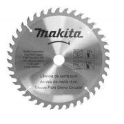 Lamina De Serra Tct 185x20 Mm 40 Dentes - D-51356 - Makita