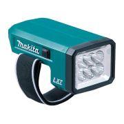 Lanterna de punho à bateria 18 volts