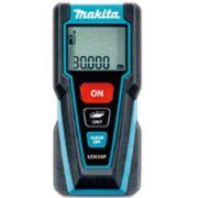 Medidor de Distância Trena à Laser com Leitura até  30 metros LD030P - Makita