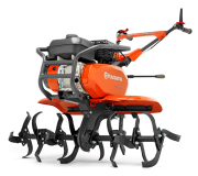 Motocultivador Husqvarna a gasolina TF 338 - 212CC 4,8hp - Corte 95cm