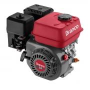 MOTOR 5,5HP B4T COM ALERTA DE OLEO - 90500262, M/ BRANCO
