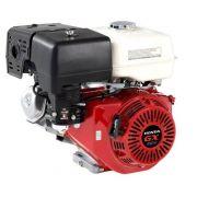 Motor Honda GX390 H1QX estacionário 13,0cv