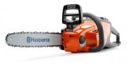 Motosserra Á Bateria Husqvarna 120I 36V - Não acompanha bateria e carregador