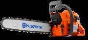 Motosserra Husqvarna 272XP 4,9HP 72,2 Cilindradas