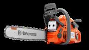 Motosserra Husqvarna 445II  e-series TrioBrake 45,7cc 2,8 HP