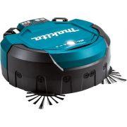 Robo Aspirador de Po A bateria 18V DRC200Z Makita