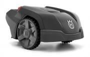 Robô Cortador De Grama Automower Husqvarna 105 Até 600 M2